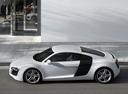 Фото авто Audi R8 1 поколение, ракурс: 90
