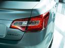 Фото авто Subaru Legacy 6 поколение, ракурс: задние фонари
