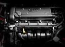 Фото авто Kia Rio 3 поколение, ракурс: двигатель