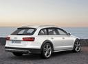 Фото авто Audi A6 4G/C7, ракурс: 225 цвет: белый