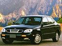 Фото авто Daewoo Leganza 1 поколение, ракурс: 45