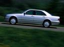 Фото авто Mercedes-Benz E-Класс W210/S210 [рестайлинг], ракурс: 90