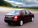Фото авто Tata Indigo 1 поколение, ракурс: 225