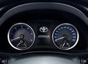 Фото авто Toyota Corolla E170 [рестайлинг], ракурс: приборная панель