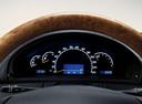 Фото авто Mercedes-Benz CL-Класс C215 [рестайлинг], ракурс: приборная панель