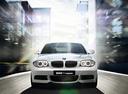 Фото авто BMW 1 серия E82/E88 [2-й рестайлинг],  цвет: белый