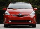 Фото авто Toyota Prius Plus 1 поколение,