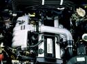 Фото авто Nissan Laurel C33, ракурс: двигатель