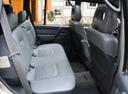 Фото авто Mitsubishi Pajero 2 поколение, ракурс: задние сиденья