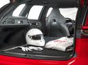 Фото авто Opel Insignia B, ракурс: багажник цвет: красный