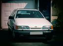 Фото авто Ford Scorpio 1 поколение, ракурс: 315
