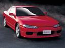 Фото авто Nissan Silvia S15, ракурс: 315