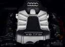 Фото авто Audi Q7 4L [рестайлинг], ракурс: двигатель