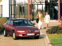 Фото авто Mazda Xedos 6 1 поколение, ракурс: 315
