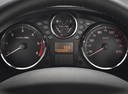 Фото авто Peugeot 206 2 поколение, ракурс: торпедо