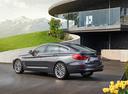 Фото авто BMW 3 серия F30/F31/F34 [рестайлинг], ракурс: 135 цвет: серый