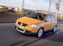 Фото авто Volkswagen Polo 4 поколение [рестайлинг], ракурс: 45