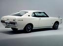 Фото авто Nissan Laurel C130, ракурс: 225