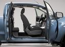 Фото авто Mazda BT-50 2 поколение, ракурс: сиденье