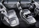 Фото авто Hyundai Santa Fe SM [рестайлинг], ракурс: салон целиком
