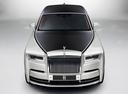 Фото авто Rolls-Royce Phantom 8 поколение,  цвет: серебряный