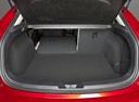 Фото авто Mazda 3 BM, ракурс: багажник