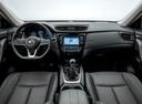 Фото авто Nissan X-Trail T32 [рестайлинг], ракурс: торпедо
