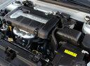 Фото авто Hyundai Elantra XD, ракурс: двигатель