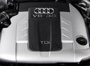 Фото авто Audi A8 D3/4E [рестайлинг], ракурс: двигатель