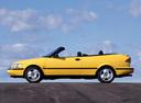 Фото авто Saab 900 2 поколение, ракурс: 90