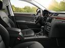 Фото авто Skoda Superb 2 поколение [рестайлинг], ракурс: салон целиком