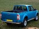 Фото авто Ford Ranger 3 поколение [рестайлинг], ракурс: 225