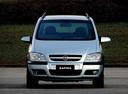 Фото авто Chevrolet Zafira 1 поколение [рестайлинг],