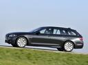 Фото авто BMW 5 серия F07/F10/F11 [рестайлинг], ракурс: 90 цвет: черный