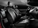 Фото авто Alfa Romeo MiTo 955, ракурс: сиденье