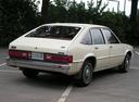 Фото авто Chevrolet Citation 1 поколение, ракурс: 225