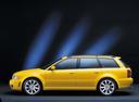 Фото авто Audi RS 4 B5, ракурс: 90