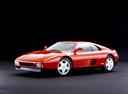 Фото авто Ferrari 348 1 поколение, ракурс: 45