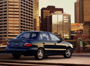 Фото авто Hyundai Accent X3 [рестайлинг], ракурс: 225