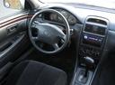 Фото авто Toyota Camry Solara XV20, ракурс: рулевое колесо