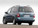 Фото авто Mazda MPV LW [рестайлинг], ракурс: 135