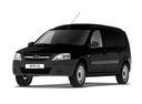 Новый ВАЗ (Lada) Largus, черный металлик, 2016 года выпуска, цена 560 900 руб. в автосалоне