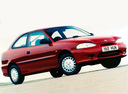 Фото авто Hyundai Accent X3, ракурс: 315