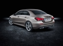 Фото авто Mercedes-Benz A-Класс W177/V177, ракурс: 135 - рендер цвет: коричневый