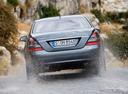 Фото авто Mercedes-Benz S-Класс W221, ракурс: 180
