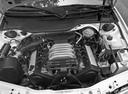 Фото авто Audi 100 4A/C4, ракурс: двигатель