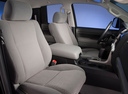Фото авто Toyota Tundra 2 поколение [рестайлинг], ракурс: сиденье