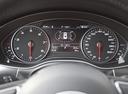 Фото авто Audi A6 4G/C7, ракурс: приборная панель