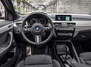 Фото авто BMW X2 F39, ракурс: приборная панель