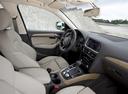 Фото авто Audi Q5 8R [рестайлинг], ракурс: торпедо